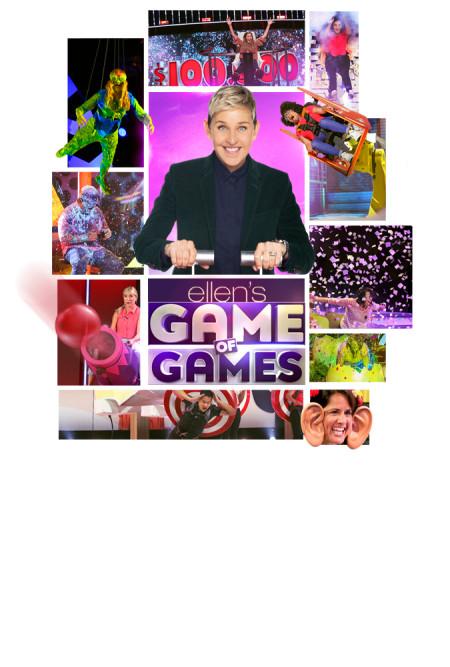 Ellens Game of Games S03E11 WEB x264-XLF