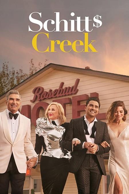 Schitts Creek S06E12 The Pitch 720p AMZN WEB-DL DD+2 0 H 264-CtrlHD