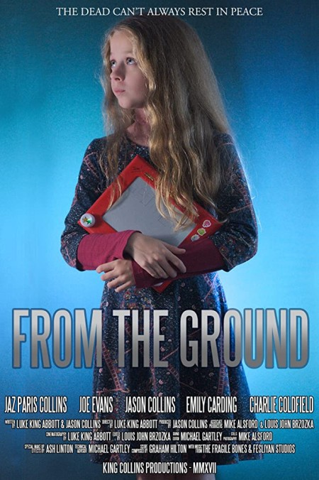 From the Ground (2020) 1080p AMZN WEBRip DDP2.0 x264-TEPES