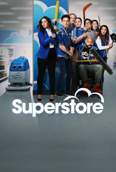 Superstore S05E19 HDTV x264-KILLERS
