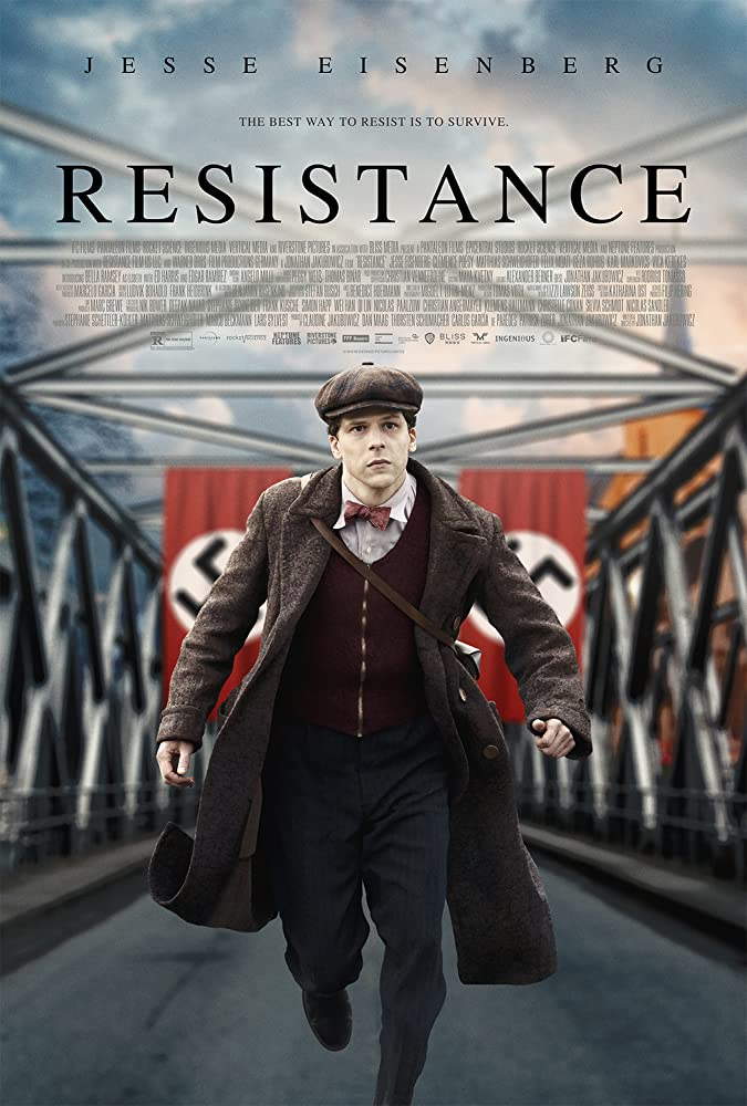 Resistance 2020 WEB-DL XviD AC3-FGT