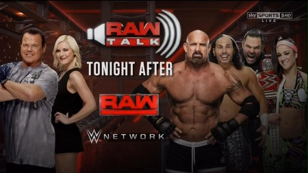 WWE Monday Night Raw 2020 03 30 HDTV x264-NWCHD