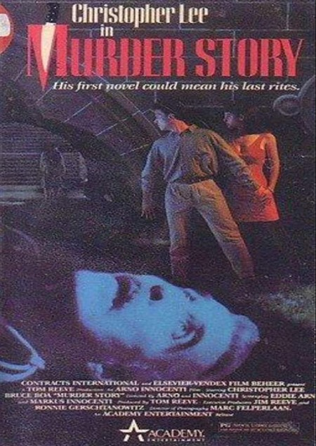 My Murder Story S01E01 720p WEB x264-57CHAN