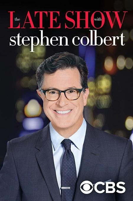 Stephen Colbert 2020 03 31 Daniel Radcliffe 480p x264-mSD
