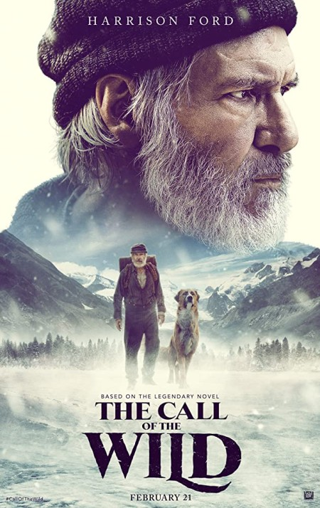 The Call of the Wild 2020 720p WEB-DL x264 AAC-ETRG