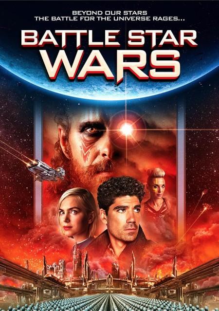 Battle Star Wars 2020 BRRip XviD AC3-EVO