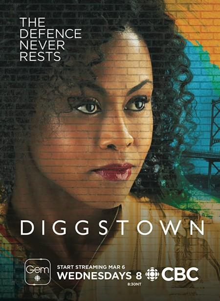 Diggstown S02E05 720p WEBRip x264-aAF