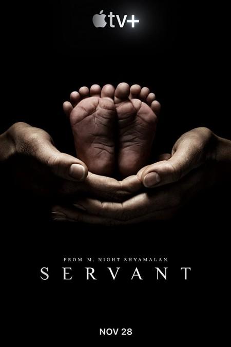 Servant S01E10 iNTERNAL 480p x264-mSD