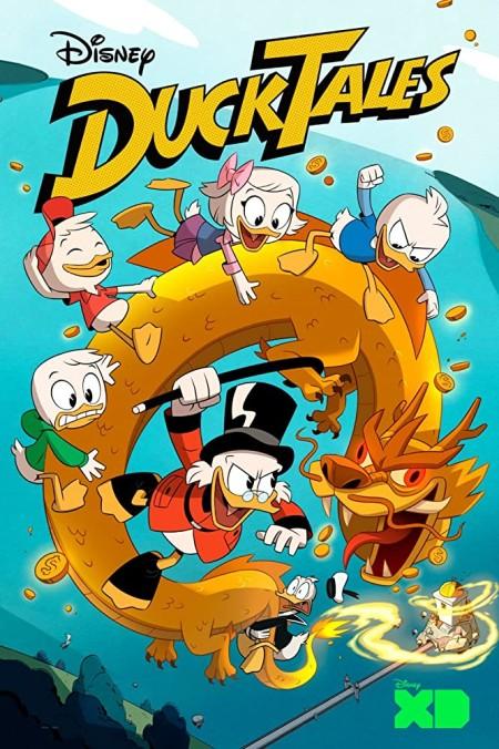 DuckTales 2017 S03E02 480p x264-mSD