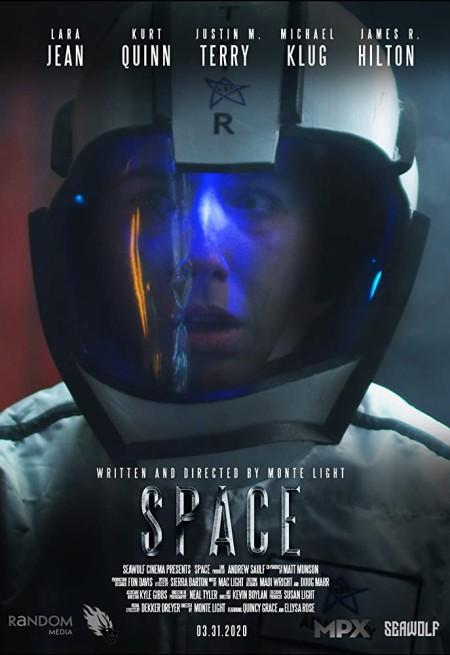 Space (2020) 1080p WEB-DL H264 AC3-EVO