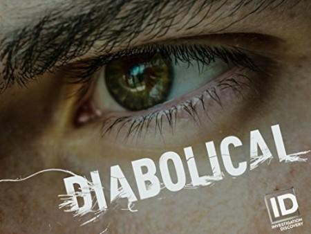 Diabolical S02E07 Family or Foe HDTV x264-CRiMSON