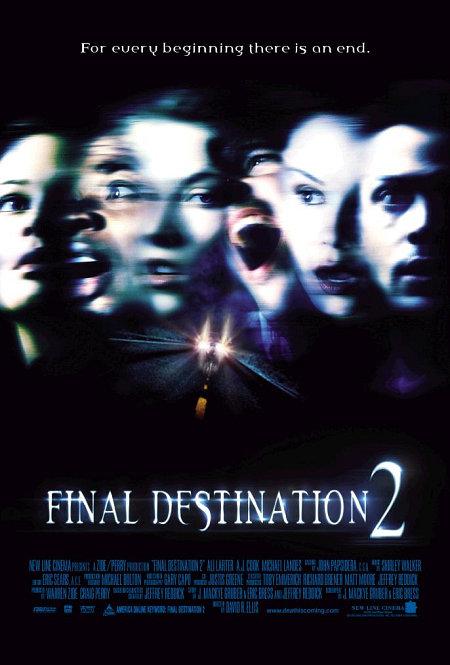 Final Destination 2 2003 1080p BluRay x265-RARBG