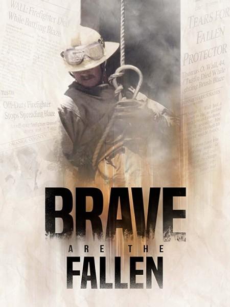 Brave Are the Fallen 2020 1080p AMZN WEBRip DDP2 0 x264-ExREN