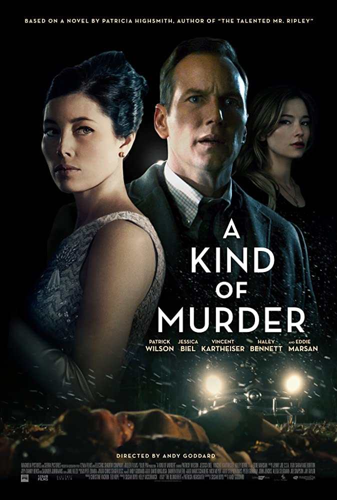 A Kind of Murder (2016) [1080p] [BluRay] [YTS MX]