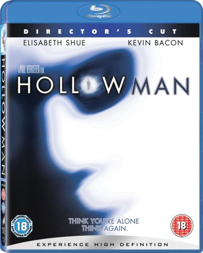 Hollow Man (2000) 720p BRRip x264 Dual Audio English Hindi-DLW