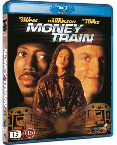 Money Train (1995) 720p BluRay x264 Dual Audio Hindi English-DLW
