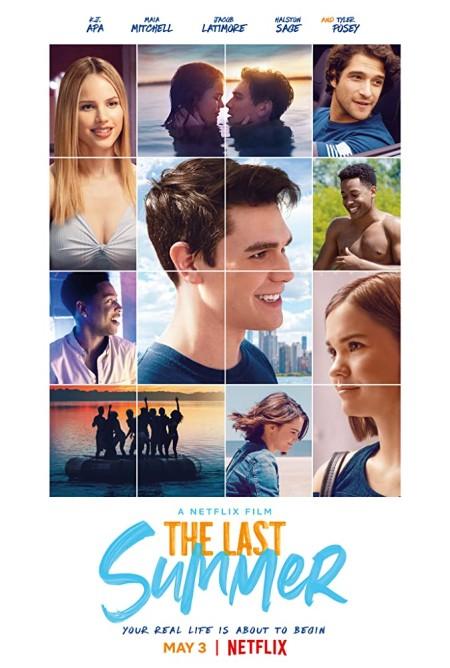 The Last O G S03E01 HDTV x264-SVA