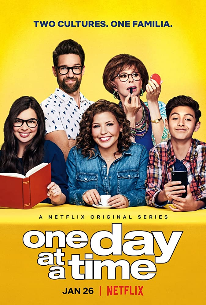 One Day at a Time 2017 S04E03 720p WEBRip x264-XLF
