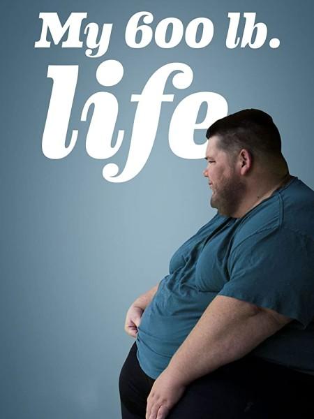 My 600-lb Life S08E15 Ashley Ts Story iNTERNAL 480p x264-mSD