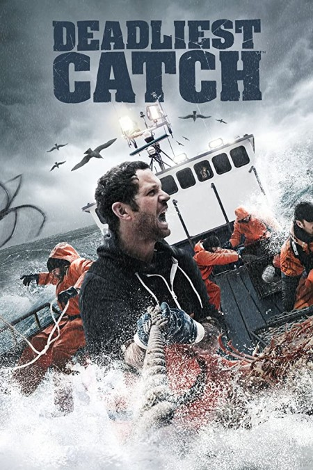 Deadliest Catch S16E00 How to Beat the Russians DISC WEB-DL AAC2 0 x264-BOO ...