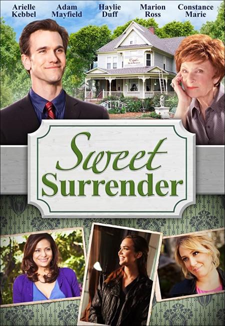 Sweet Surrender (2014) 720p WEB-DL (DDP 2.0) X264 Solar