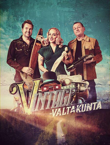 Vintage Voltage S01E05 Photon Electric Bike WEB x264-ROBOTS