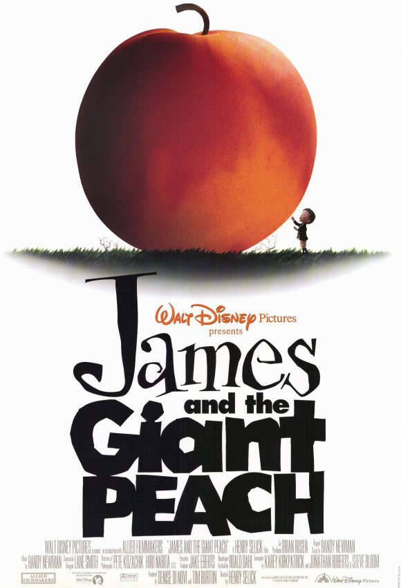 James And The Giant Peach 1996 1080p BluRay H264 AC3 DD5 1 Will1869