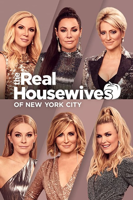 The Real Housewives of New York City S12E02 720p WEB x264-FLX