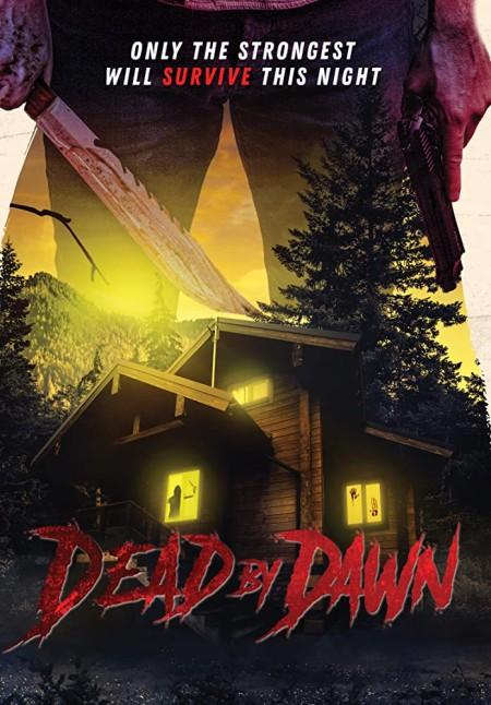 Dead By Dawn 2020 HDRip XviD AC3-EVO