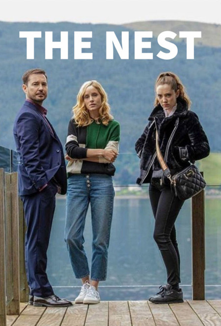 The Nest S01E04 HDTV x264-RiVER
