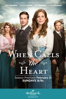 When Calls the Heart S07E08 720p HDTV x264-aAF