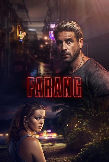 Farang S01E01 SUBBED 720p HDTV x264-CBFM