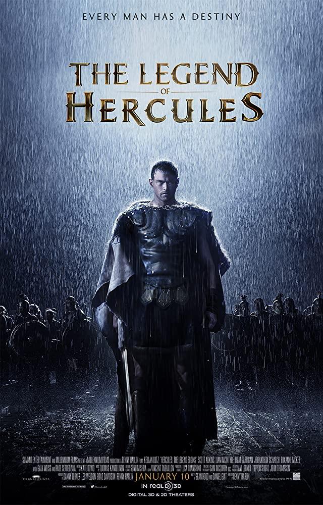 The Legend of Hercules (2014) [1080p] [BluRay] [YTS MX]