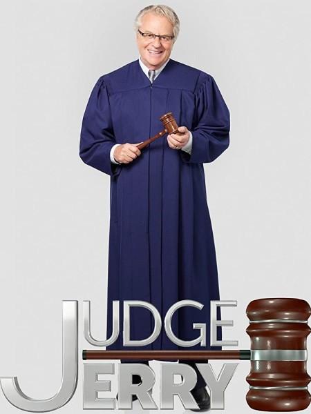 Judge Jerry S01E15 720p HDTV x264-CRiMSON