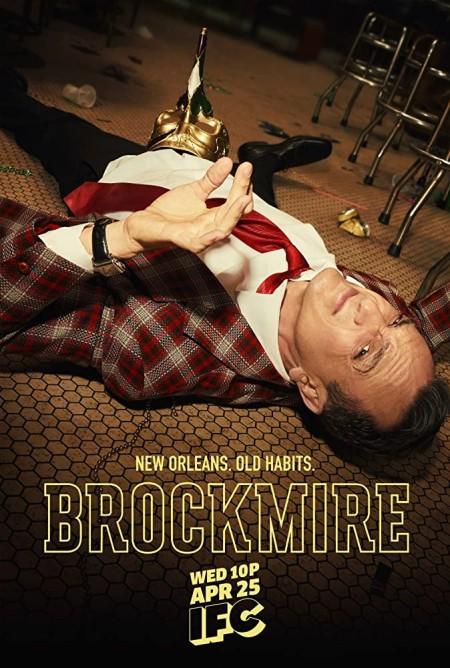 Brockmire S04E05 HDTV x264-SVA