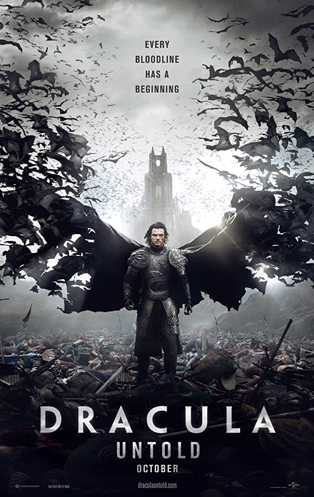 Dracula Untold (2014) [1080p] [BluRay] [YTS MX]