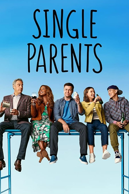 Single Parents S02E18 Oh Dip Shes Having a Baby 720p AMZN WEB-DL DDP5 1 H 2 ...