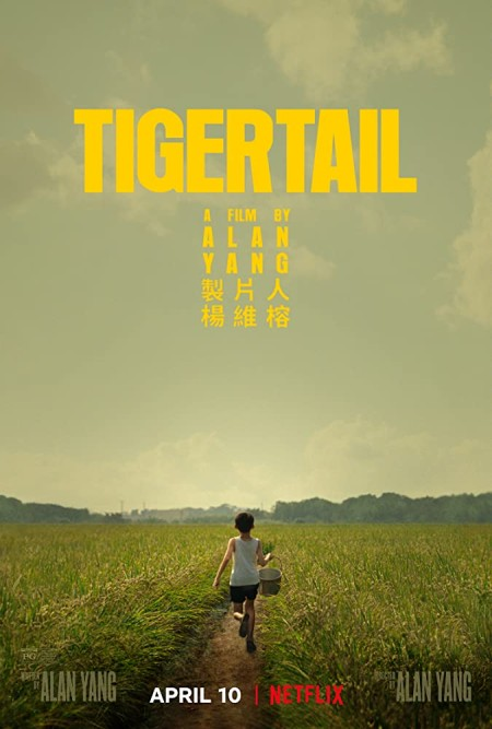 Tigertail (2020) HDRip XviD AC3-EVO ANT