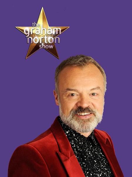 The Graham Norton Show S27E02 480p x264-mSD