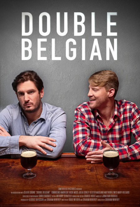 Double Belgian (2020) HDRip XviD AC3-EVO