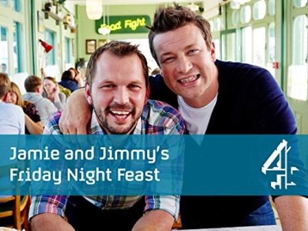 Jamie And Jimmys Friday Night Feast S08E02 480p x264-mSD