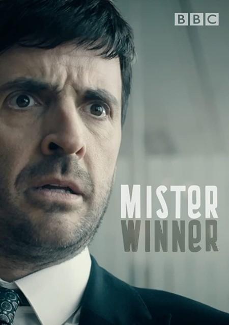 Mister Winner S01E04 The Package iNTERNAL 480p x264-mSD