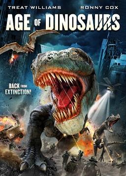 Age of Dinosaurs (2013) [1080p] [BluRay] [YTS MX]