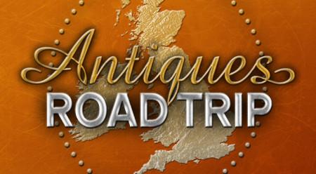 Antiques Road Trip S09E08 WEB x264-APRiCiTY