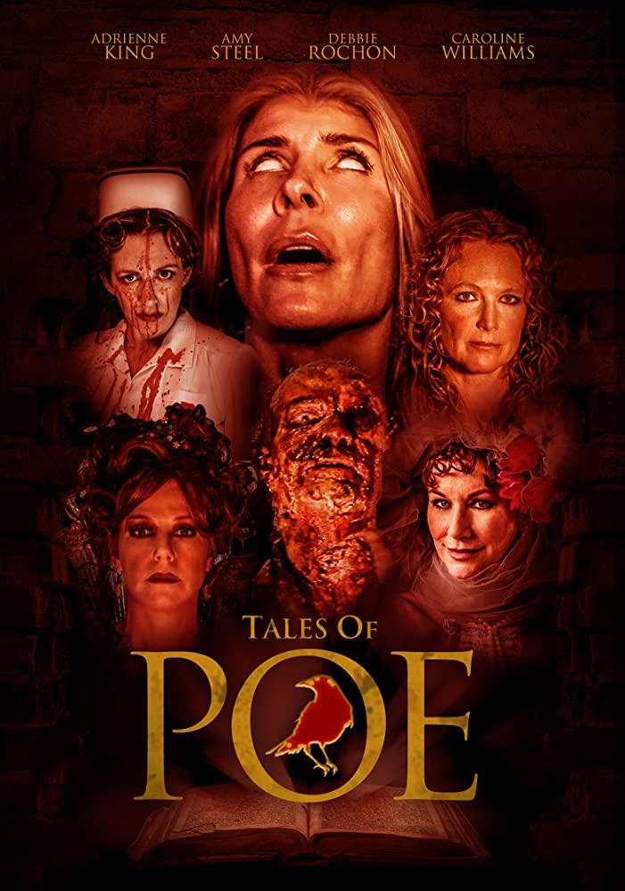 Tales of Poe (2014) [1080p] [BluRay] [YTS MX]