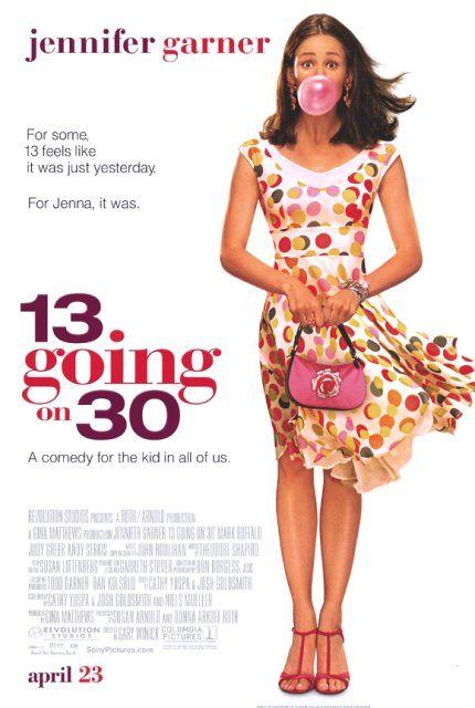 13 Going On 30 2004 1080p BluRay x265-RARBG