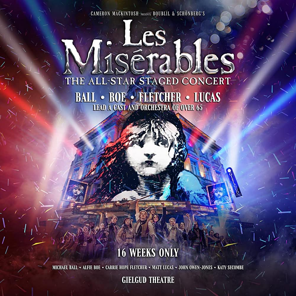 Les Miserables The Staged Concert 2019 1080p WEB-DL DD5 1 H264-FGT