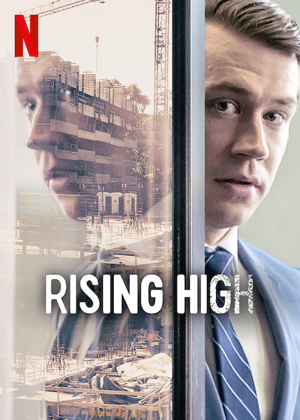Rising High (2020) 1080p NF WEB-DL DDP5.1 Atmos x264-CMRG
