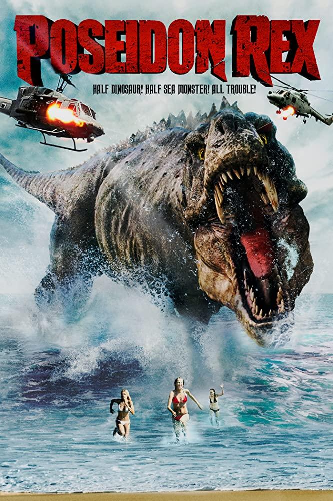 Poseidon Rex (2013) [1080p] [BluRay] [YTS MX]