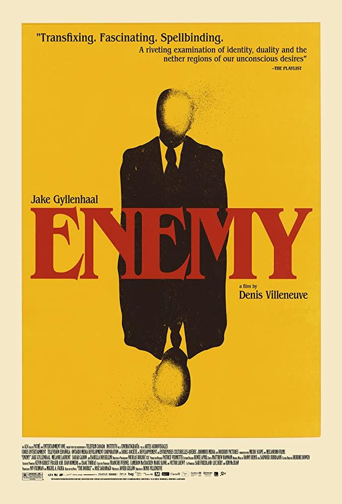 Enemy (2013) [1080p] [BluRay] [YTS MX]